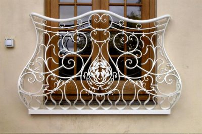 Decorative Ironwork